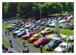 Woohorn Rally